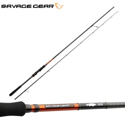 Savage Gear SGS8 Precision Lure Specialist Spinning Rod