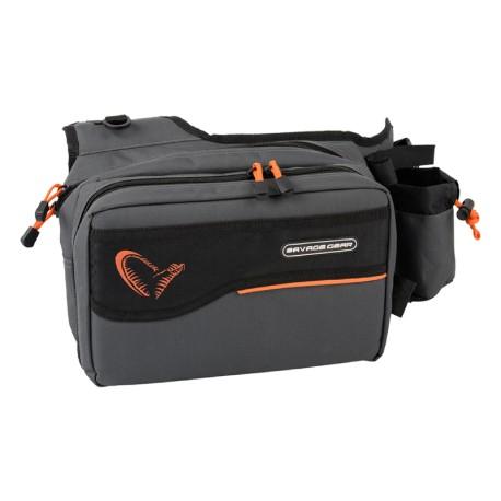 Savage Gear Sling Shoulder Bag henrys