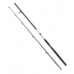 D.A.M AquaX Allround Heavy Spin Pier Rod 8ft