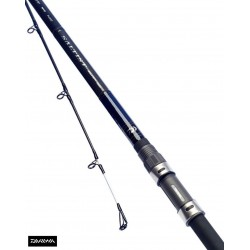 Daiwa Saltist Extra Long Range Spin Rod  10ft