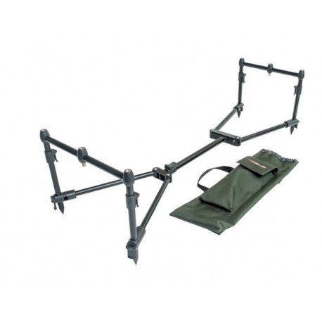 Leeda Rogue 3 in 1 Rod pod and Carrycase henrys