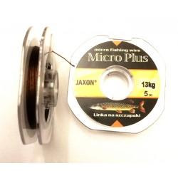 Jaxon Micro Plus 14 Strand Super Soft Wire 13kg