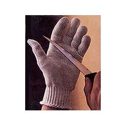 Behr Stainless Steel Fillet Glove