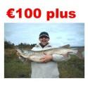 € 101+ Pike