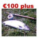 € 101+ Trout and Salmon