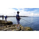 Rock,Pier and Mackerel Rods and Reels