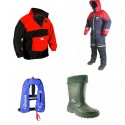 Boat Clothing and Footwear