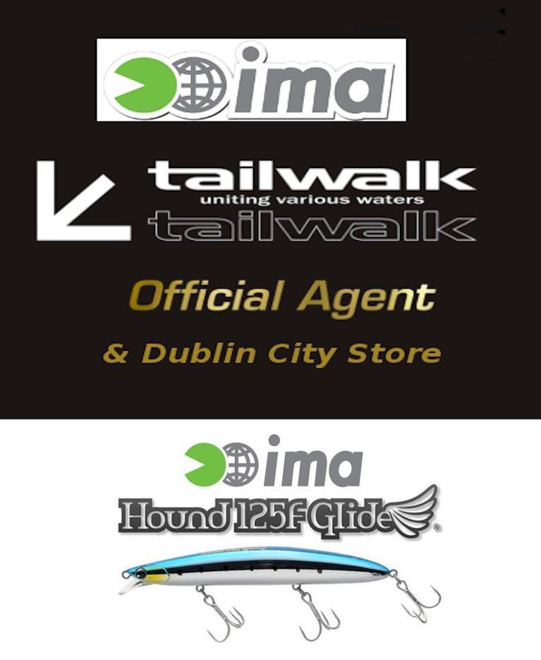 IMA Tailwalk Agent & Dublin City Store